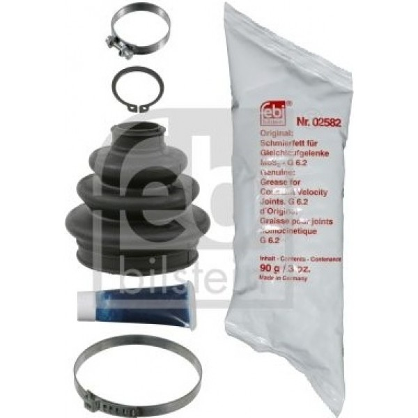 Boot Kit, drive shaft BMW E30,E36,E34,E32,E53 FEBI 08061