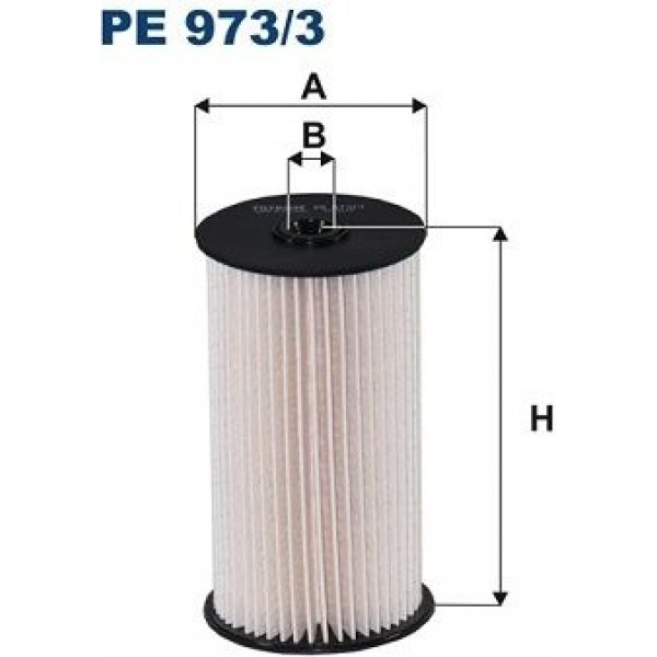 Fuel Filter Filtron PE973/3 1,6-2,0TDI