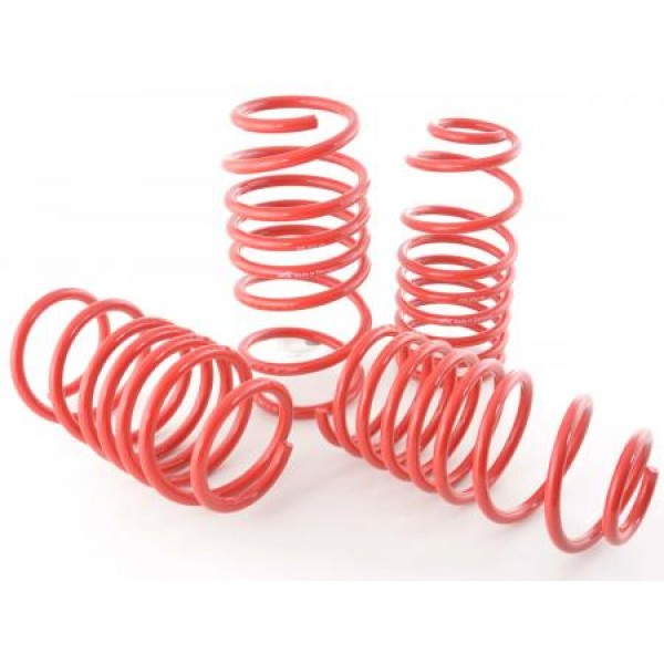 Lowering Springs BMW 3er E90 M3 Coupe (M390) Fr/Re ca. 25/15 mm