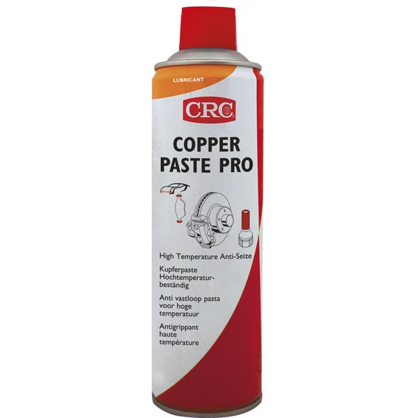 COPPER PASTE PRO 250ML