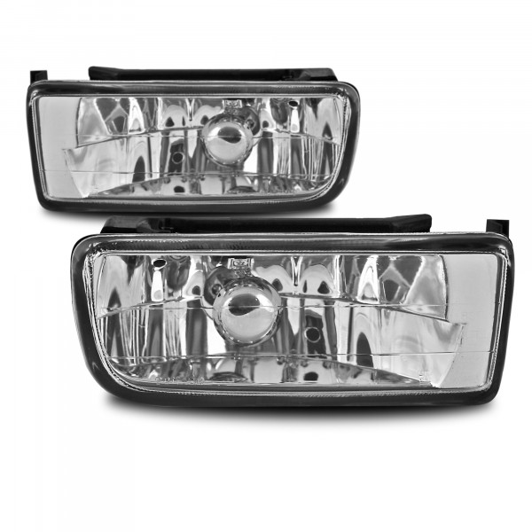 Fog lights clear suitable for BMW E36 incl. M3 year 1992-1998