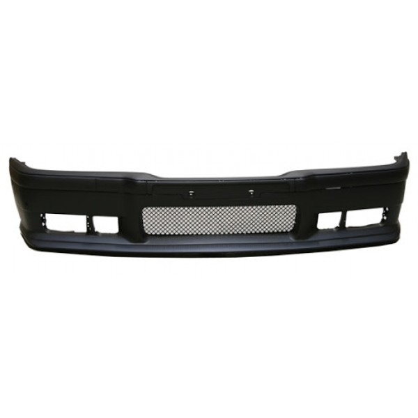 Front bumper sports design with removeabel racing grid suitable for BMW 3er E36 year 1990 - 1998