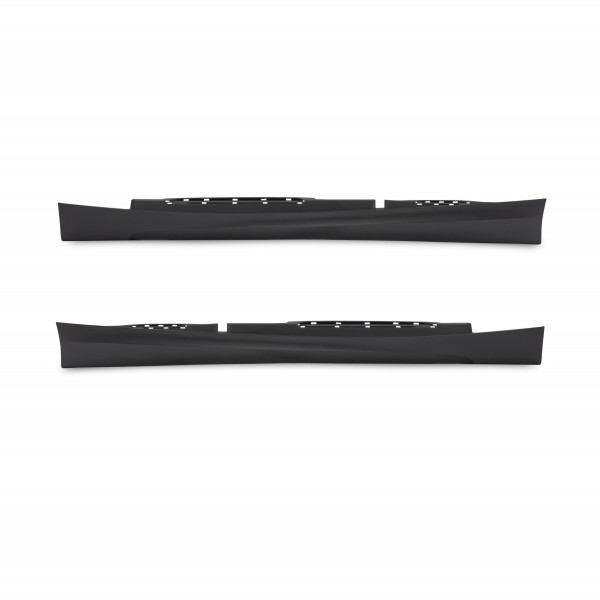 Side Skirts suitable for BMW 1 series E87 5 türer year 2004-2011