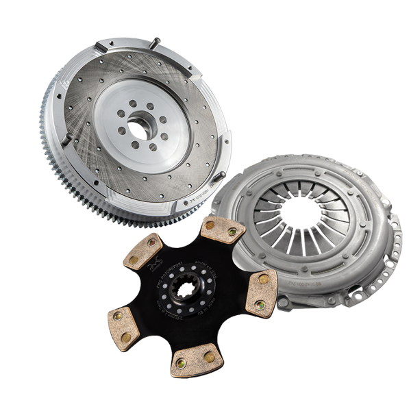 Performance clutch set BMW M50 M52 M54